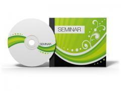 CD Seminar
