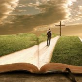 A growing walk with Christ