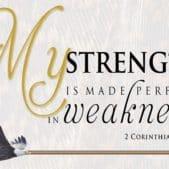 Kekuatan atau Kelemahan?