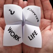 Hidup  yang Tidak Seimbang