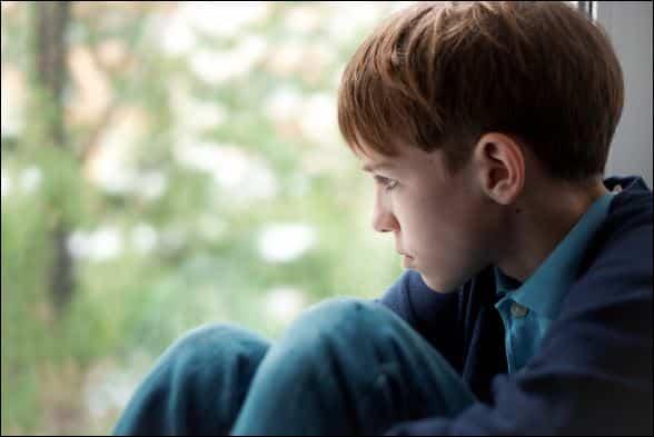 Alasan Tersembunyi:Ketika Remaja Memberikan Ekspresi Marah Tanpa Penjelasan