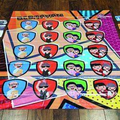 Eunike Boardgame
